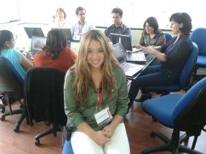 אחד הצוותים של ליצ'י תרגומים בדרום אמריקה